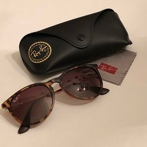 Ray-Ban Accessories - Best Seller Ray Ban Erika Polarized Sunglasses